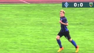 Wormatia Worms vs Waldhof Mannheim 13. Spieltag 15/16