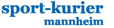 sport-kurier Mannheim