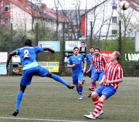 Aluminium-Festival in Brühl +++ Heddesheim trifft beim Derby gegen FV Brühl nur mehrfach das Gebälk / 0:0