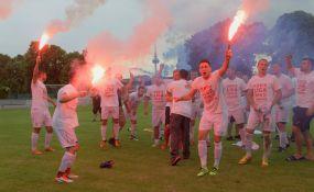 Das war der 30. und letzte Spieltag in der Kreisklasse A II Mannheim 2015/2016