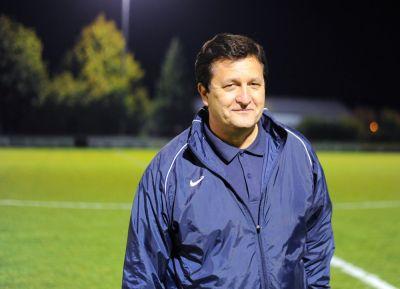 Trainer Siegfried Kollmar verlässt am Saisonende den Landesligisten SG Wiesenbach