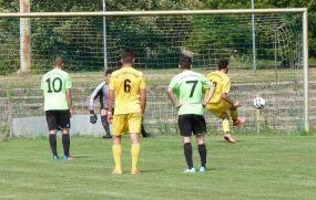 Landesligist VfB Gartenstadt gewinnt zum Auftakt seiner Testspielserie beim MFC 02 Phönix Mannheim