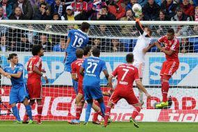 Der mutige Präsidenten-Tipp gegen die Bayern - Der Sportkurier im Gespräch mit TSG-Präsident Peter Hofmann