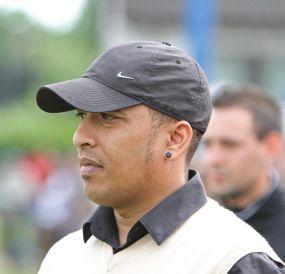 Musie Sium neuer U23 Trainer beim SVW