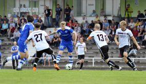 Verbandsligist TSG 62/09 Weinheim will oben mitmischen +++ Mit Trainer Dirk Jörns im Gespräch