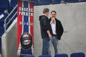 Ron Pasco wird bei den Adler Mannheim neuer Co-Trainer