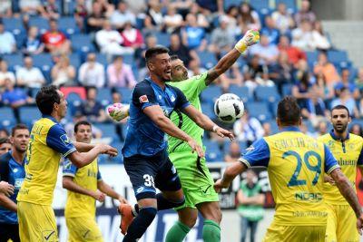 Gelingt Hoffenheim zum Auftakt der erhoffte Dreier gegen Leipzig