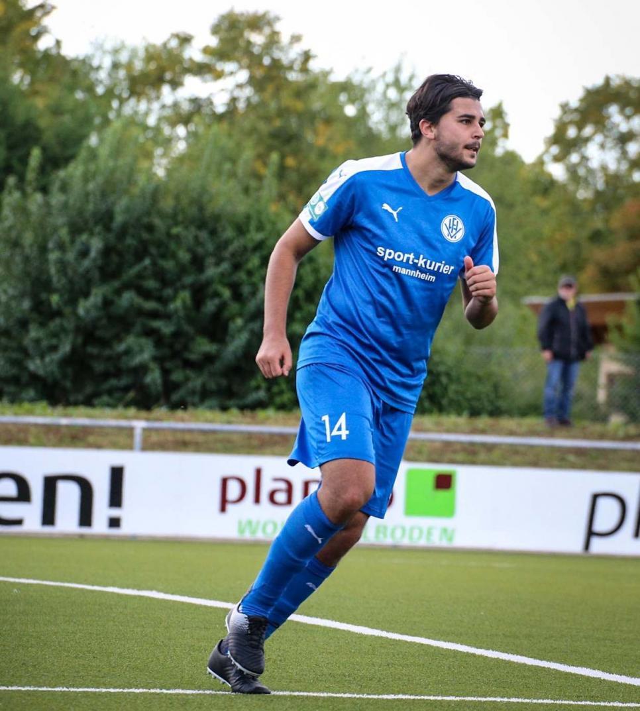 Cihad Ilhan knackt Abwehrriegel der Kirrlacher ++ 0:2 (0:0) Sieg der Fortuna beim Aufsteiger