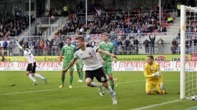 1:1 – Jovanovics Treffer gleichen die Löwen rasant aus