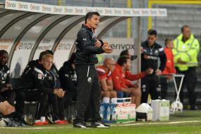 Viele Chancen, keine Tore - Der SV Sandhausen verliert in Kaiserslautern mit 0:3