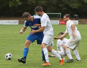Landesliga Rhein-Neckar +++ Favoriten geben sich keine Blöße +++  FV Brühl und Heddesheim mit Auftaktsiegen