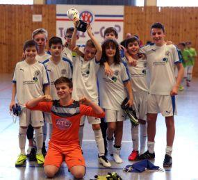 1. Tanis-Cup ein voller Erfolg
