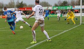 Astoria Walldorf zieht ins Pokalfinale ein