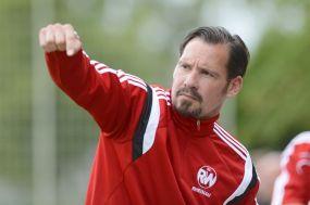 SV Waldhof-Mannheim 07 e.V. richtet seinen U23 Nachwuchsbereich neu aus / Franzin kommt +++ Brandenburger neuer Coach