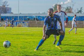 FC Ingolstadt U23 ohne Chance beim SV Waldhof - 4:1 (2:1) Sieg der Kocak-Elf