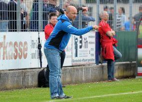 FC Astoria Walldorf U23 auf dem Sprung in die Oberliga?! +++ Trainer Andreas Kocher im Interview