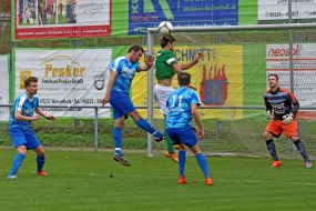 Vorschau auf den 17. Spieltag in der Landesliga Rhein-Neckar