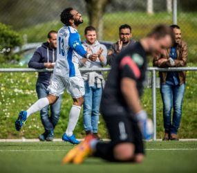 FV Fortuna 1911 Heddesheim im Aufstiegsspiel gegen den VfR Gommersdorf / So. 05.06. um 17 Uhr beim FC Daudenzell