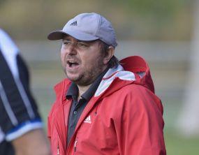 Neuer Trainer bei TSV-Amicitia-Fußballern: Steffen Usler übernimmt von Michael Dally