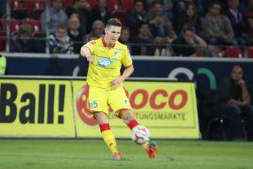 TSG Hoffenheim gewinnt ersten Test mit 16:0 gegen die SpVgg. Baiertal - Auch Neuzugänge treffen
