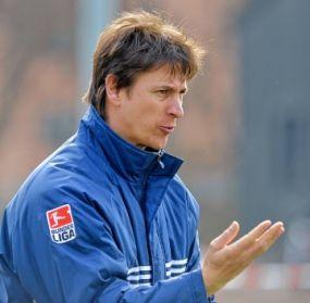 """""""Darum habe ich meinen Rücktritt zum Saisonende erklärt."""" +++ Christian Emig ab Sommer kein Trainer bei Edingen-Neckarhausen mehr"""