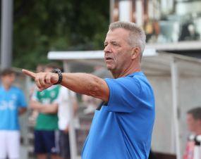 Trainer der Woche: Brühls Coach Volker Zimmermann mit Auftaktsieg in der Landesliga