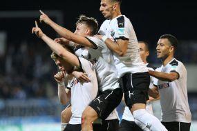 Linsmayer trifft beim 1:0-Sieg in Frankfurt