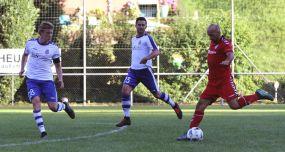 Rasenspieler erreichen Achtelfinale +++ 1:0-Sieg beim ATSV Mutschelbach
