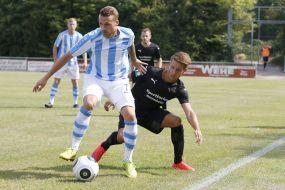 SV Waldhof verpflichtet Ali Ibrahimaj