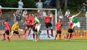 Badischer Pokal Achtelfinale - Ergebnisse weitere Spieltermine