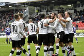 """""""Wir haben die Qualität, eine Überraschung schaffen zu können"""" - Gelingt Sandhausen die Pokal-Sensation gegen Schalke?"""