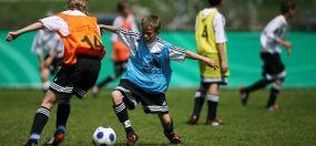 """Freie Plätze in Fortbildung """"Kinder und Jugendtraining"""""""