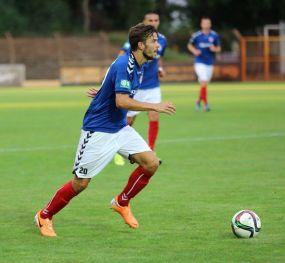 Pokalüberraschung: Landesligist TSV Wieblingen wirft VfR Mannheim mit 3:1 aus dem Badischen Pokal