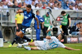 Der sport-kurier im Interview mit Hoffenheims Kerem Demirbay