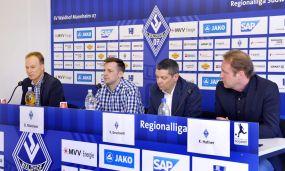 SV Waldhof Mannheim gibt Investor bekannt +++ Entscheidung für Bernd Beetz +++ Interner Ärger vorprogrammiert?