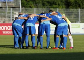 Astoria Walldorf entführt drei Punkte aus Kaiserslautern