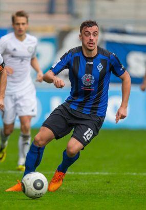 Philipp Förster wechselt zum 1. FC Nürnberg