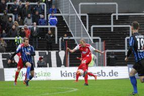 Walldorf holt Dreier beim Aufstiegsaspiranten