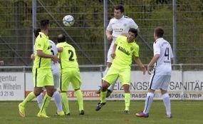 Das war der 23. Spieltag in der Kreisklasse A I Mannheim 2015/2016