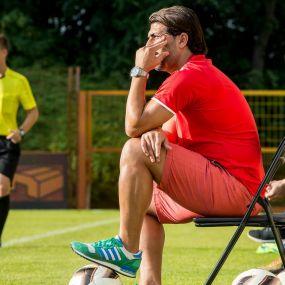 VfR Mannheim hat turbulente Woche hinter sich +++ Pokal-Aus gegen Regionalligisten und erste Saisonniederlage