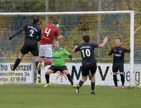 Vorschau 24. Spieltag Kreisklasse A I Mannheim 2015/2016