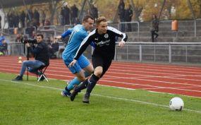 Vorschau auf den 15. Spieltag in der Landesliga Rhein-Neckar