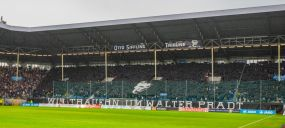 SV Waldhof: Gegen Dortmund II mit der besten Elf / beim Heiner Graeff Gedächtnisturnier mit U23 und Perspektivspielern