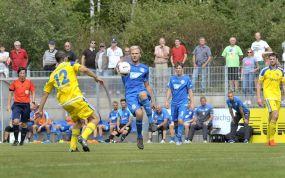Astoria Walldorf tritt bei Schlusslicht SV Saar 05 Saarbrücken an