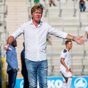 Klaus Heitz und Dirk Stelly verlassen den SV Waldhof