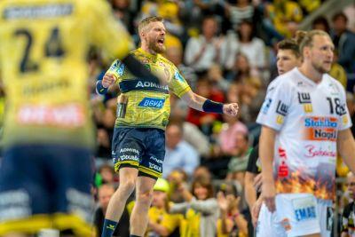 DHB-Pokal Viertelfinale terminiert