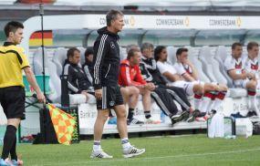 Der Sportkurier im Gespräch mit Frank Wormuth, dem DFB Trainer-Ausbilder von Waldhof-Coach Kenan Kocak