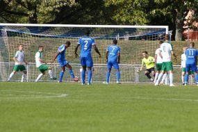Fortuna-Express läuft auf Hochtouren +++ Heddesheim gewinnt 3:0 gegen FC Zuzenhausen