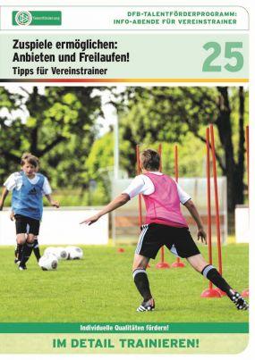 Infoabende an den DFB-Stützpunkten