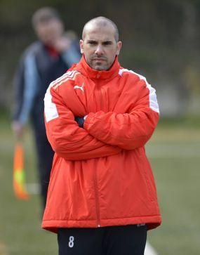 TSV Neckarau und Trainer Pasquale Pilato haben Vertrag verlängert